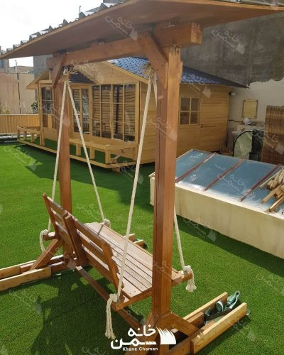 پروژه چمن مصنوعی روف در پونک