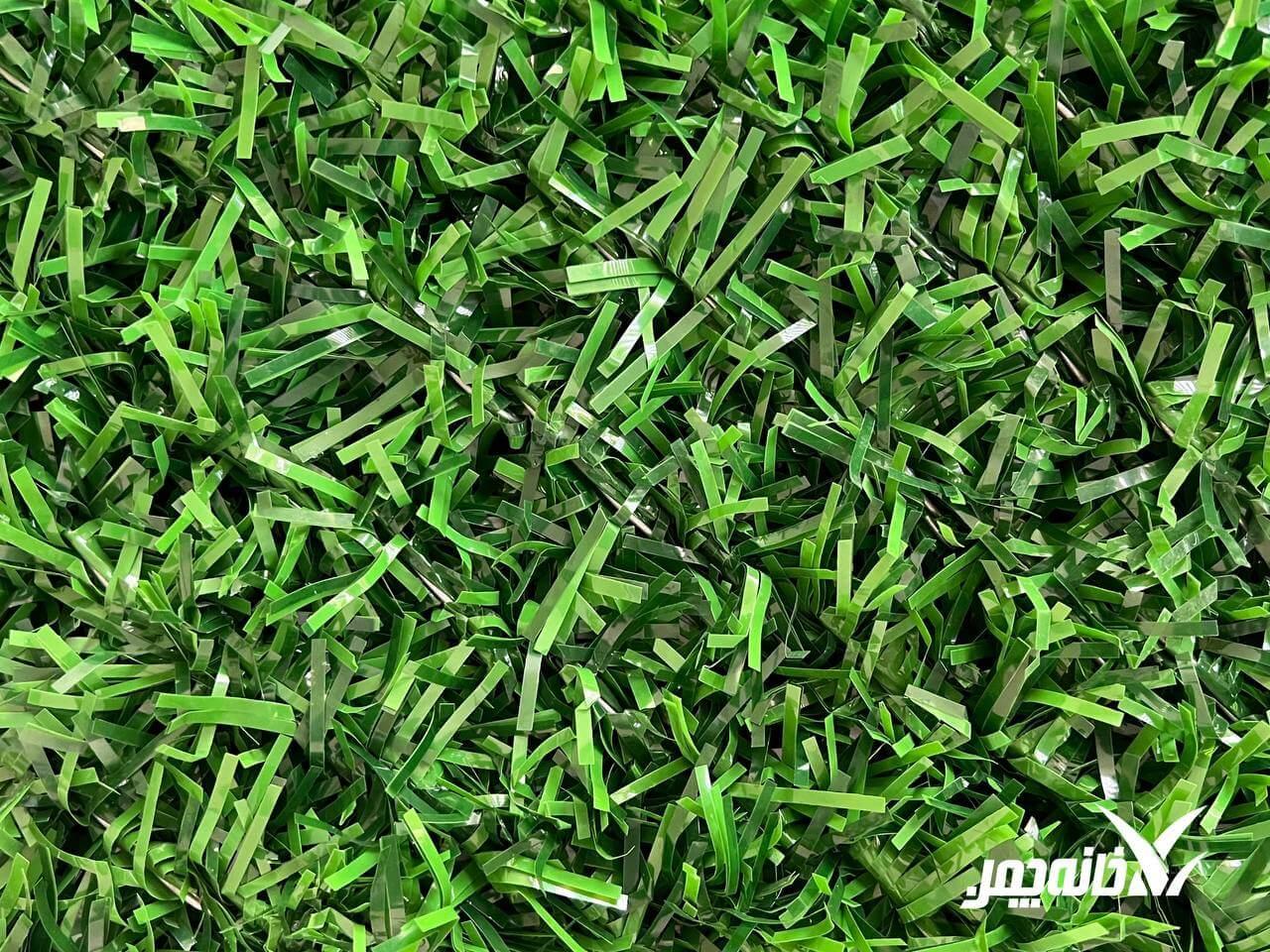 فنس چمنی چشمه